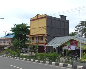 Potensi PAD dari Sarang Burung Walet Cukup Besar (L Gustian – Hello Borneo)
