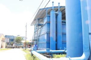 Kualitas Air PDAM Masih Perlu Dipertanyakan (Suherman – Hello Borneo)