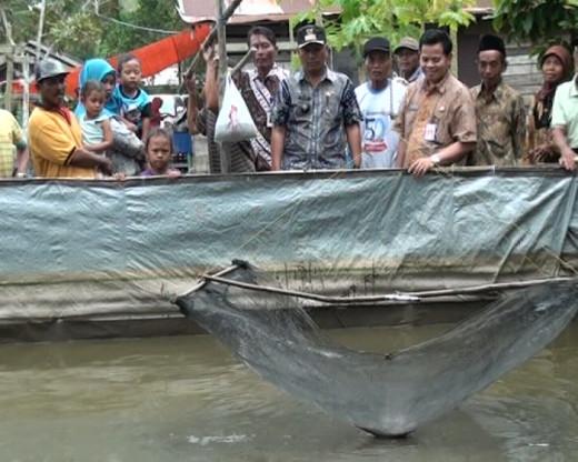 Peran Perusahaan Melalui CSR di PPU Minim (Gusti – Hello Borneo)