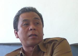 Ketua DPRD Kabupaten PPU, Nanang Ali SE  (Bagus Purwa – Hello Borneo)