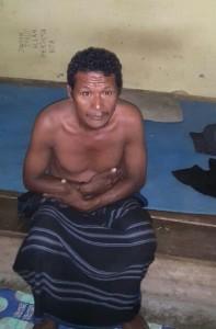 Yosep Pelaku Pemerkosaan (Cak Ris - Hello Borneo)