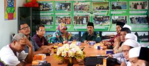 Para pengajar agama di sekolah formal dan non formal di Kabupaten Penajam Paser Utara (Iskandar - Humas Setkab Penajam Paser Utara)