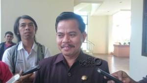 Plt Sekda Kabupaten Penajam Paser Utara, Tohar