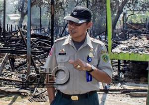 Pelaksana tugas (Plt) BPBD Kabupaten Penajam Paser Utara, Yahya