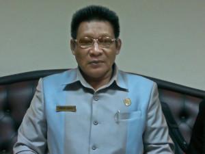 Sekretaris Komisi I DPRD Penajam Paser Utara, Anwar Sanusi (Bagus Purwa - Hello Borneo)