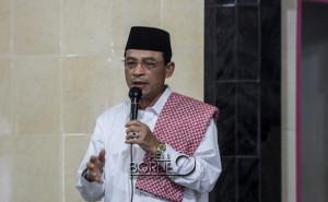Wakil Bupati Penajam Paser Utara, Mustaqim MZ (Suherman - Hello Borneo)