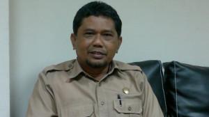 Anggota Komisi II DPED Penajam Paser Utara, Hamdam (Bagus Purwa - Hello Borneo)