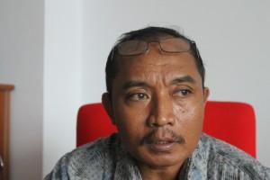 Kasi 2P Dinas Kesehatan Kabupaten (DKK) Paser, Eko Ariyanto