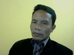 Jumio - Pengawas SD Kecamatan Penajam