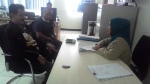 RSUD Panglima Sebaya kerap jadi pelampiasan emosional atas ketidak puasan Peserta BPJS. (Rapal JKN - Hello Borneo)