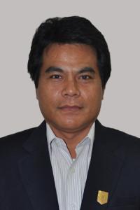 Ketua Komisi 1 DPRD Kabupaten Paser, Hamransyah