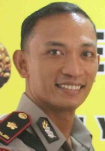 Wakapolres Paser, Kompol Sandi Sultan