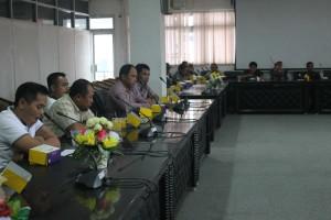 Masyarakat Paser Tolak Juhar Effendi jadi PJ Bupati Paser. (Rapal JKN - Hello Borneo)