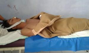 Mahasiswa Akademi Komunikasi Negeri Paser tewas tenggelam. (Rapal JKN - Hello Borneo)