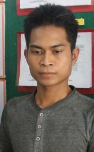 Baharudin