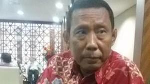 Calon Bupati Paser Bambang Susilo
