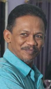 Ketua Komisi I DPRD Kabupaten Paser Abdullah