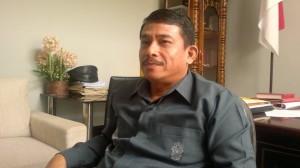 Kepala Kejaksaan Negeri Penajam Paser Utara, Zullikar Tanjung (Bagus Purwa - Hello Borneo)