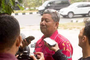 Ketua Apindo Kabupaten Penajam Paser Utara, Mappema (Suherman - Hello Borneo)
