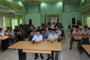 Masyarakat Kabupaten Paser miliki 2 Perguruan Tinggi Negeri, Polnep dan AKNP. (Rapal JKN - Hello Borneo)