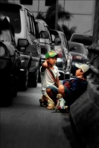 Karya Fotograpi Kabag Ops Polres Paser, Kompol Rio Cahyowidi. (Dok Pribadi)