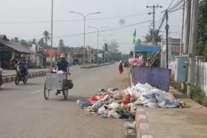 DKP Kabupaten Paser bentuk Satgas Sampah. (Rapal JKN - Hello Borneo)