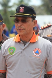 Wakil Bupati Penajam Paser Utara, Mustaqim MZ (Elim Sahara - Hello Borneo)