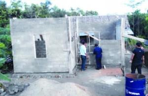 Tampilan Rumah Layak Huni di Kabupaten Paser. (Rapal JKN - Hello Borneo)