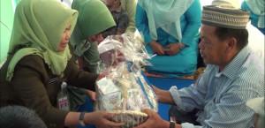 Lindungi Perempuan, P2KB Paser Bentuk P2TP2A. (Rapal JKN - Hello Borneo)