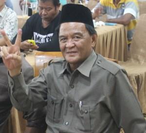 Ketua DPD Partai Golkar Kabupaten Paser, Kalimantan Timur, Kaharuddin