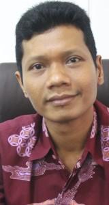 Ketua Komisi III DPRD Kabupaten Paser Budi Santoso