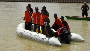 BPBD Paser bersiap hadapi bencana. (Rapal JKN - Hello Borneo)