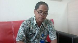Kabid Kesehjateraan dan Kedudukan Hukum BKD Kabupaten Penajam Paser Utara, Dahlan (Bagus Purwa - Hello Borneo)..