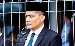 Subur Priono - Staf Hunas Setkab Penajam Paser Utara