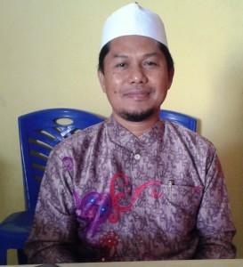Ketua MUI Kabupaten Penajam Paser Utara, Rfai Remba (Subur Priono - Humas Setkab Penajam Paser Utara)