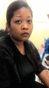 MSW diduga pengedar narkoba diamankan di Mapolres Penajam Paser Utara AH Ari B - Hello Borneo)