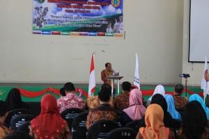 Musda III PPNI Kabupaten Penajam Paser Utara (Suherman - Hello Borneo)