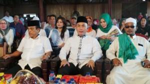 Pasangan Sugianto-Habib. (Eef JKN - Hello Borneo)