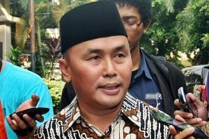 Calon Gubernur Kalimantan Tengah, Sugianto Sabran. (Eef JKN - Hello Borneo)