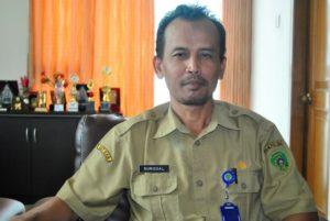 Kepala BKD PPU, Surodal Santoso
