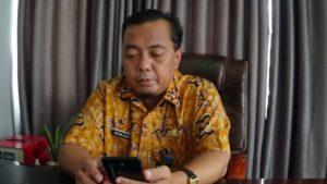Kepala Disdikpora Kabupaten Penajam Paser Utara, Marjani (AH Ari B - Hello Borneo)