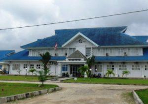 Rumah Sakit Umum Daerah Kabupaten Penajam Paser Utara (Subur Priono - Humas Setkab Penajam Paser Utara)
