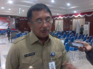 Walikota Balikpapan, Rizal Effendi. (Ramadhanesia - Hello Borneo)