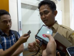 Wakil Walikota Balikpapan, Rahmad Mas'ud. (Ramadhanesia - Hello Borneo)