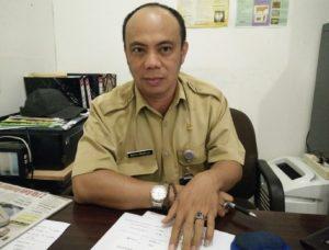 Kasi Pembibitan dan Produksi Peternakan Dinas Pertanian dan Peternakan Kabupaten Penajam Paser Utara, Ristu Pramula (AH Ari B - Hello Borneo)
