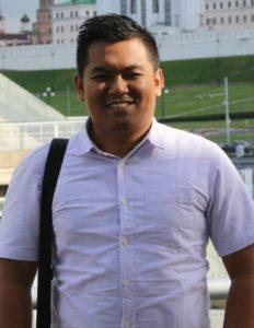 Kepala Bidang Pemberdayaan Desa BPM-PD Kabupaten Penajam Paser Utara, Margono Hadi Susanto (Ist)