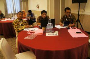 Workshop Perencanaan Diseminasi Praktik Baik di Madrasah di Hotel M. Regency Makassar 27-29 September 2016. (Ist)