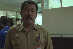 Kepala Dinas Pendapatan Daerah Kabupaten Penajam Paser Utara, Tur Wahyu Sutrisno (AH Ari B - Hello Borneo)