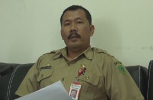 Kepala Dinas Pendapatan Daerah Kabupaten Penajam Paser Utara, Tur Wahyu Sutrisno (AH Ari B - Hello Borneo).