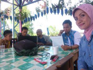 Generasi Muda Penerus Perjuangan Kemerdekaan (GMPPK) Kalimantan Timur. (Ist)